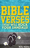 Free Kindle Book : Bible Verses That Will Rock Your Sandals