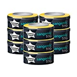Product Image of Tommee Tippee Sangenic Compatible Cassette (Pack of 9)