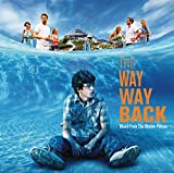 The Way, Way Back Soundtrack