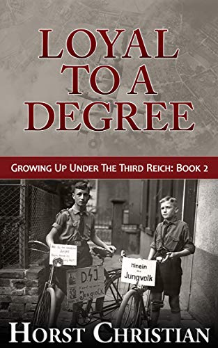 View Loyal To A Degree on Amazon