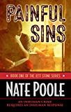 Free Kindle Book : Painful Sins (Book 1)