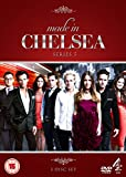 Made in Chelsea: My Mum Sometimes Calls Me Football Head / Season: 2 / Episode: 5 (2011) (Television Episode)