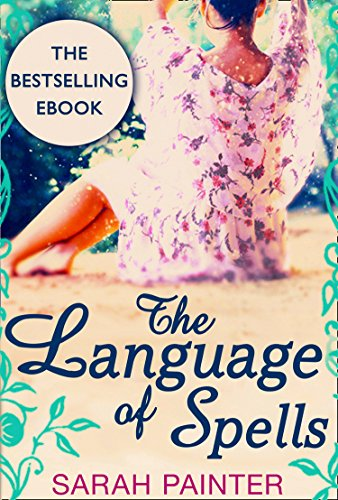 Books on Sale: The Language of Spells by Sarah Pointer & More