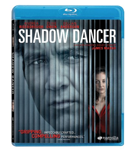 Shadow Dancer [Blu-ray] DVD