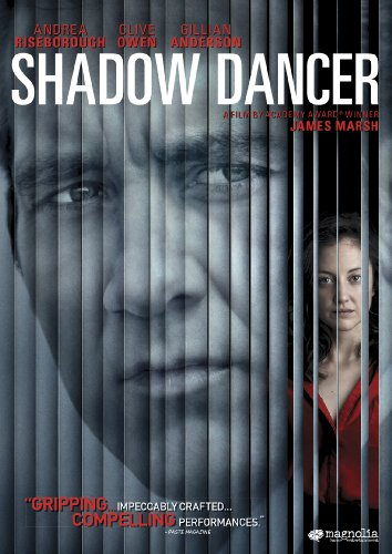 Shadow Dancer DVD