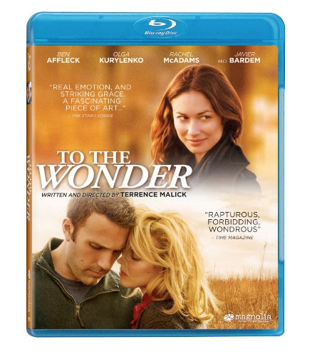 To the Wonder [Blu-ray] DVD