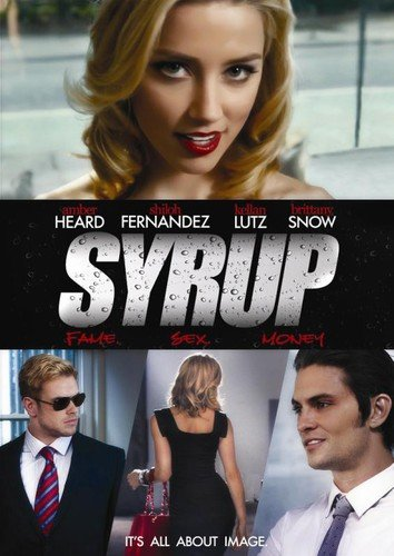 Syrup [Blu-ray] DVD