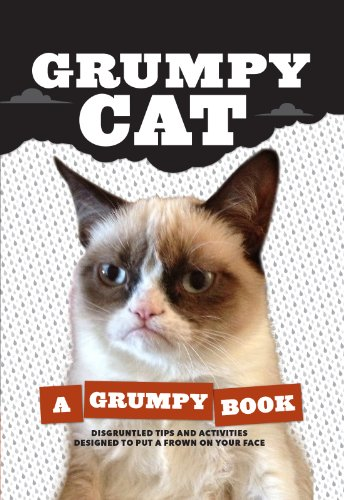 Book Grumpy Cat