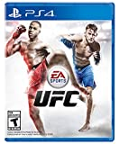 EA Sports UFC (2014) (Video Game)