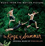 The Kings of Summer Soundtrack