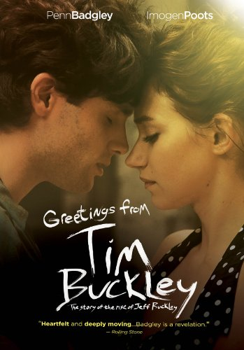Greetings from Tim Buckley DVD