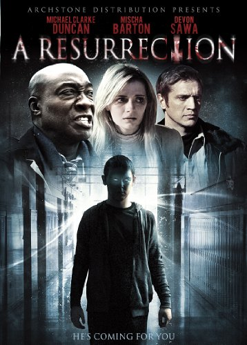 A Resurrection DVD