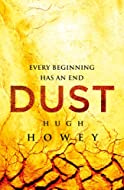 Book Cover: Dust by Hugh Howey
