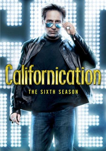 Californication: Sixth Season DVD