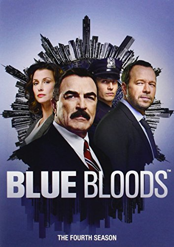 Blue Bloods: Season 4 DVD