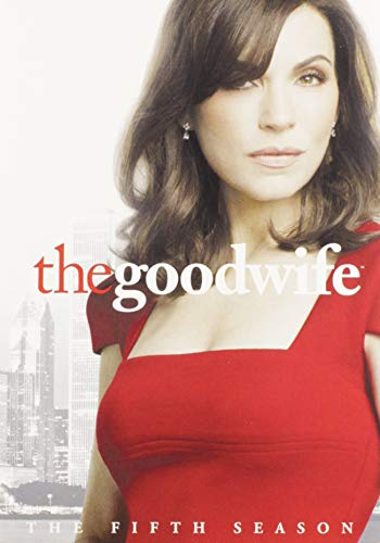 The Good Wife: Season 5 DVD