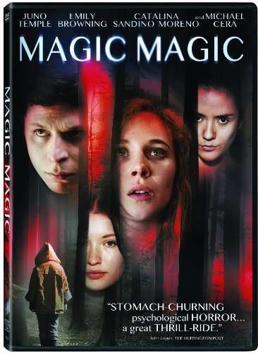 Magic, Magic DVD