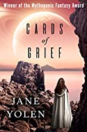 Book Cover: Cards of Grief by Jane Yolen