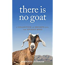 there is no goat