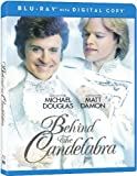 Behind the Candelabra (Blu-ray/DVD Combo + Digital Copy)