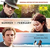 Summer in February Soundtrack