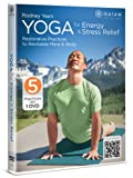 Yoga for Energy & Stress Relief