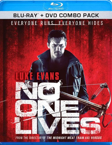 No One Lives [Blu-ray] DVD