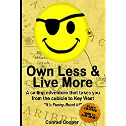 Own Less & Live More