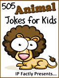 Free Kindle Book : 505 Animal Jokes for Kids: A Joke Book 5-Pack (Dog & Cat, Bird, Fish, Farmyard Animals and Elephant Joke Books for Kids)