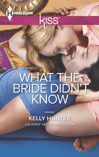 Book What the Bride Didn't Know