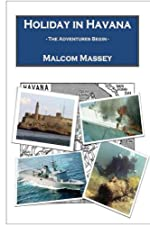 Holiday in Havana by Malcom Massey