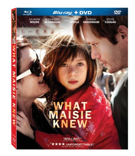 What Maisie Knew  DVD