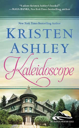 Book Kaleidoscope - Kristen Ashley