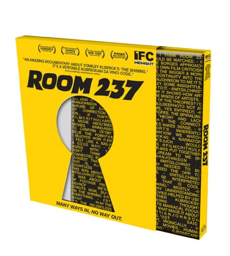 Room 237 [Blu-ray] DVD