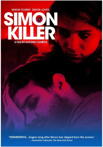Simon Killer DVD
