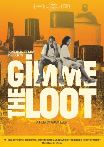 Gimme the Loot DVD