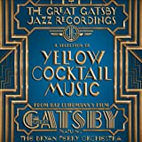 The Great Gatsby Soundtrack