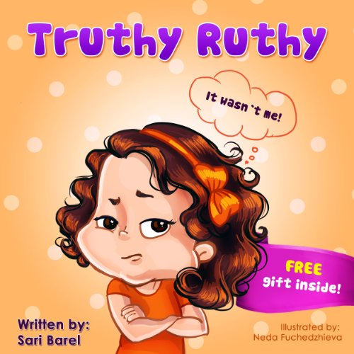Free Kindle Book : Children Books:Truthy Ruthy: Children