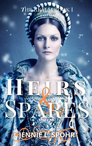 View Heirs & Spares (The Realm Book 1) on Amazon