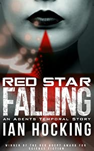 WINNERS: Red Star Falling by Ian Hocking