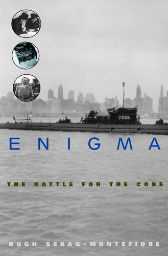 576. Enigma: The Battle for the Code