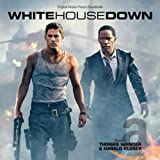 White House Down Soundtrack