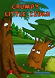 Free Kindle Book : Grumpy Little Cedar - Beautifully Illustrated Children