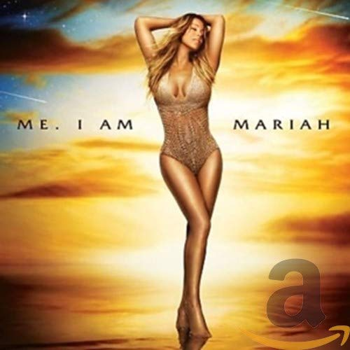 Me. I Am Mariah... The Elusive Chanteuse