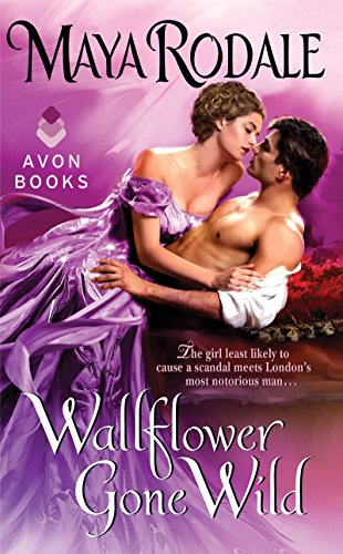 Book Wallflower Gone Wild