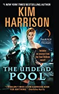 Book Cover: The Undead Pool by Kim Harrison