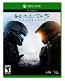 Halo 5: Guardians (2015) (Video Game)