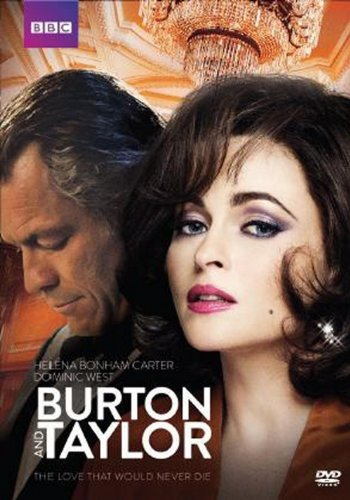 Burton and Taylor DVD
