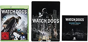 Watch Dogs - DEDSEC_Edition (exklusive bei Amazon.de)