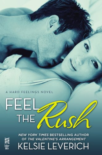 Book Feelthe Rush - Kelsie Leverich